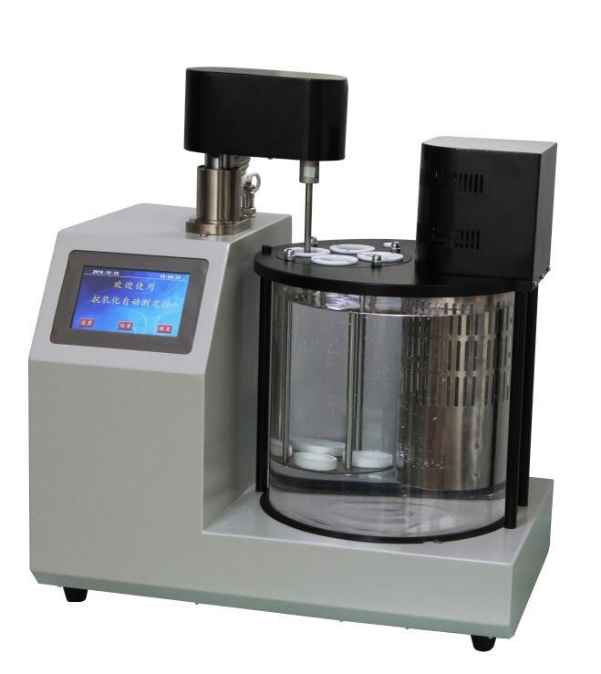石油产品KRH-06型抗乳化自动w88优德手机版